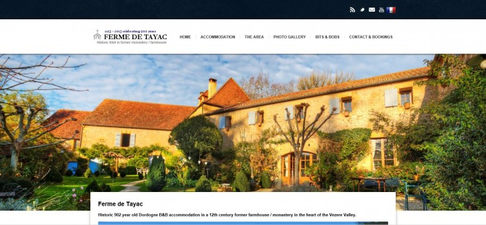 www.fermedetayac.com