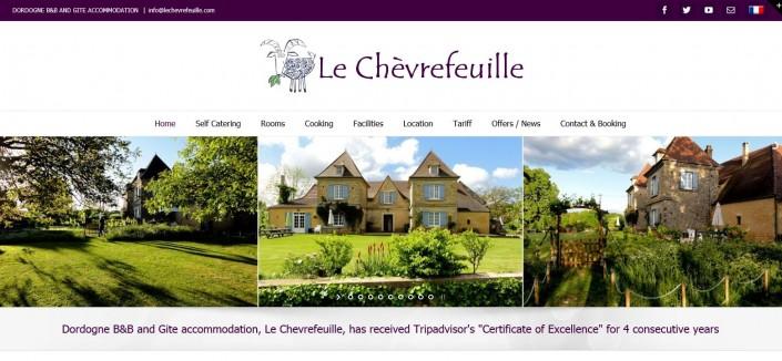 www.lechevrefeuille.com
